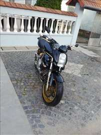 Kawasaki Er6n bez ulaganja povoljno