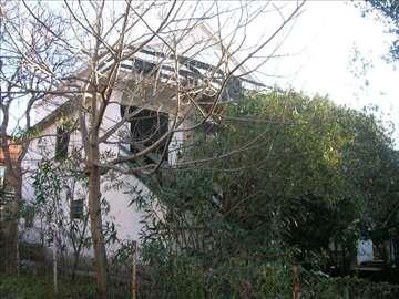 Kuća na Crnogorskom primorju