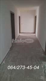 Novogradnja, stan 41,60m2, Borča