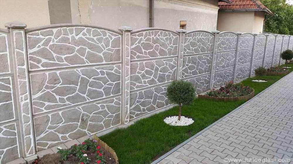 Betonski elementi- razno - | Halo Oglasi