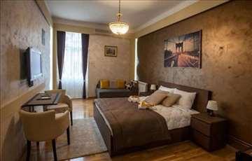 LUX stan u Knez Mihailovoj