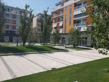 Novi Beograd - West 65-Dvosoban-175000 ID#1226