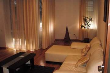 Park apartmani, lux, novogradnja, garaža, ID 11588
