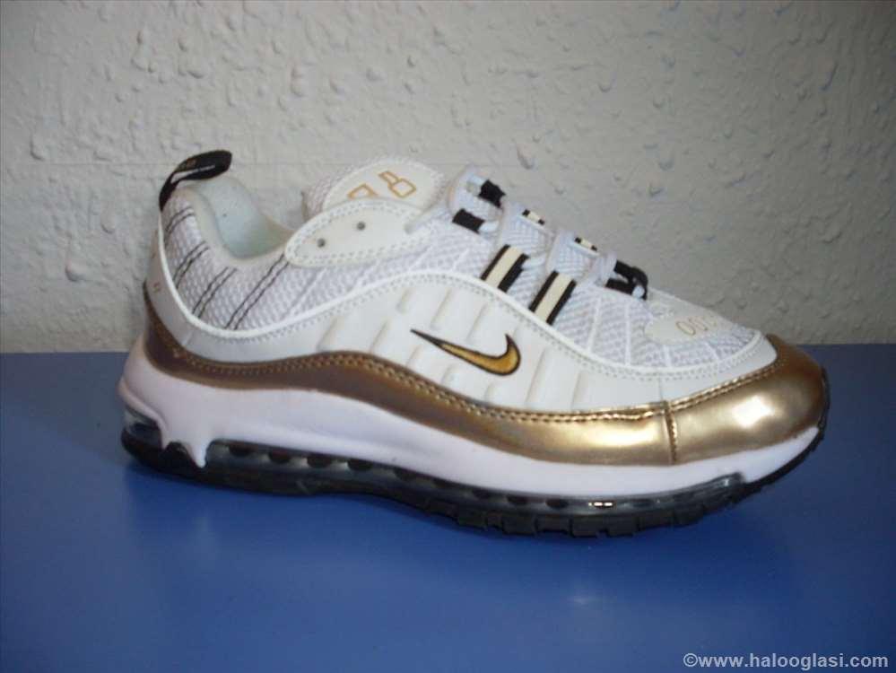 quality design 429f6 17142 Nike Air Max 98 Prime Meridian (41-46) A KLASA