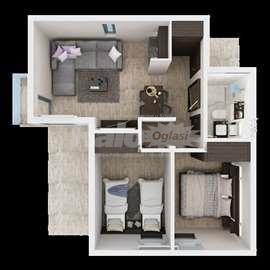 Veliki apartman