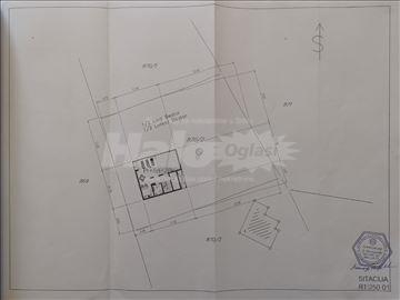 Vila na Divcibarama 364m2 - 11ari placa i BAZEN