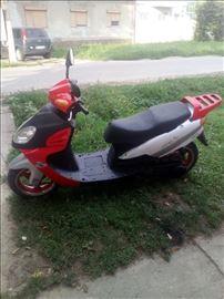 JMSTAR JM STAR 150cc