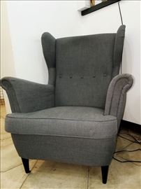 Fotelja Ikea Halo Oglasi
