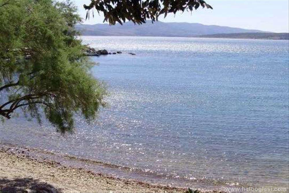 Hrvatska, kuća za odmor plac na prodaju   Halo Oglasi