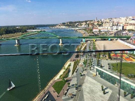 Centar - Beograd Na Vodi BW ID#29818