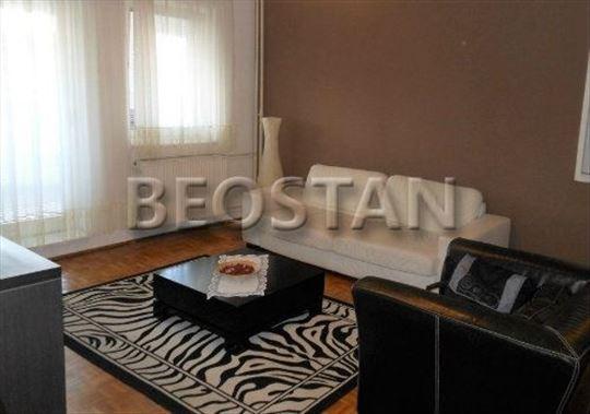 Novi Beograd - Blok 22 Arena ID#29976