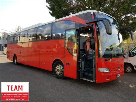Mercedes-Benz Tourismo RHD 13 Metra R2 M2 63