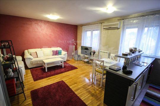 Vračar/Neimar - Full namešten stan - Južni bulevar