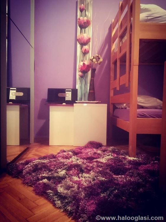 Crna Gora, Budva, soba | Halo Oglasi