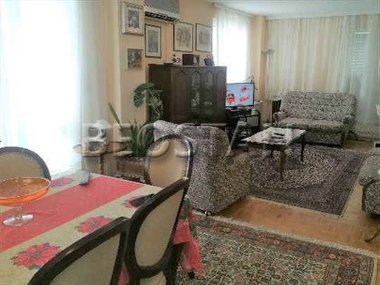 Novi Beograd - Blok 62 ID#30527