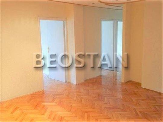 Novi Beograd - Novi Merkator Blok 29 ID#30324