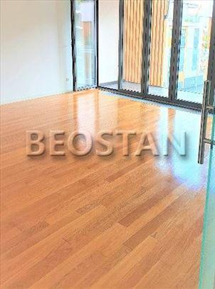 Novi Beograd - West 65 2soban garaza ID#30632