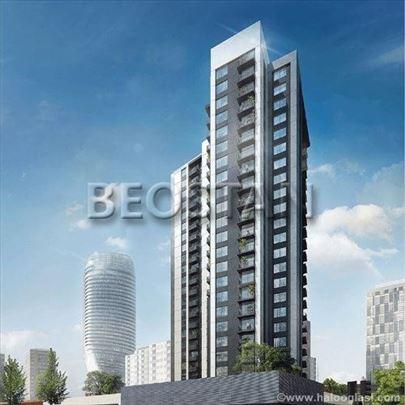Centar - Beograd Na Vodi BW ID#31011