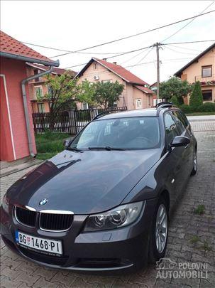 BMW 320 E 91