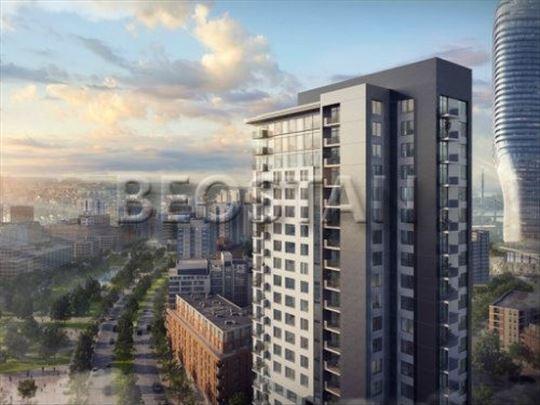 Centar - Beograd Na Vodi BW ID#31120