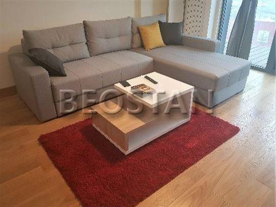 Centar - Beograd Na Vodi BW ID#31477