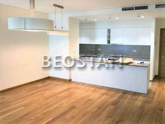 Centar - Beograd Na Vodi BW ID#31686
