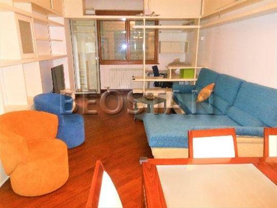 Novi Beograd - Blok 21 Novogradnja ID#31447