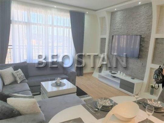 Centar - Beograd Na Vodi BW ID#31818