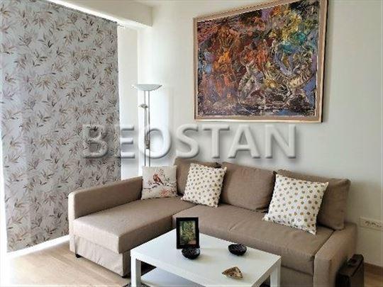 Centar - Beograd Na Vodi BW ID#31868
