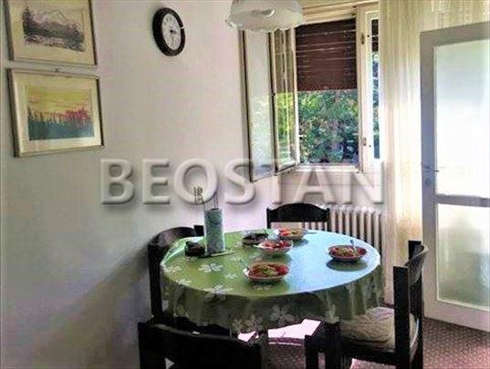 Novi Beograd - Blok 45 Cetvorospratnice ID#31812
