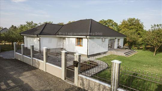 Lux Kuća Novi Beograd