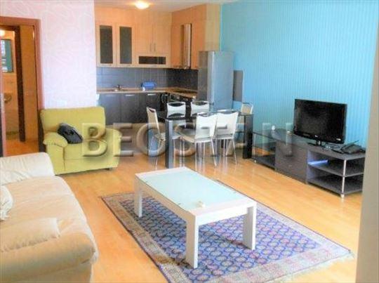 Novi Beograd - Blok 19a Park Apartmani ID#32524
