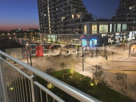 Centar - Beograd Na Vodi BW ID#32668