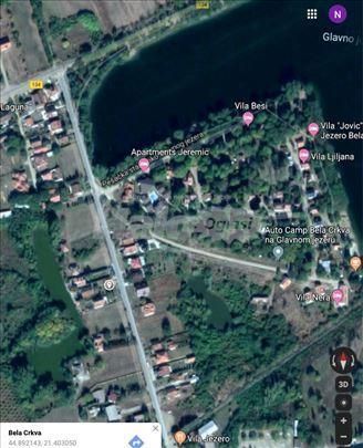 Top lokacija u ulici Jezerskoj, do Jezera