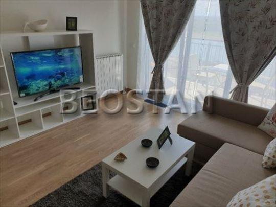 Centar - Beograd Na Vodi BW ID#32987
