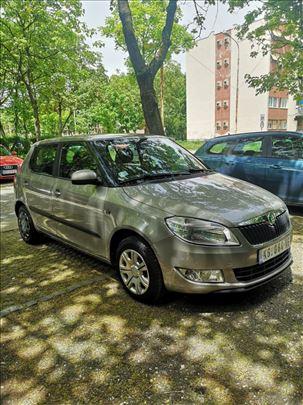Škoda Fabia Ambient