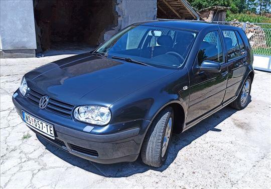 Volkswagen Golf 4 1.9 tdi PD 116KS