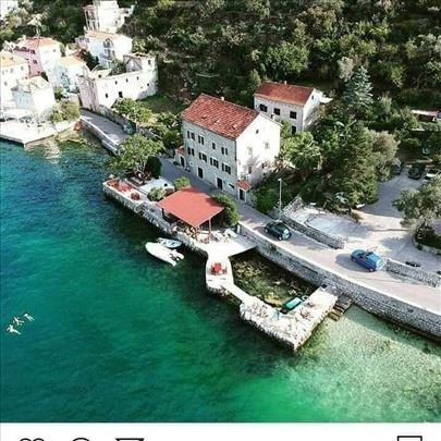 Odmor na moru Crna Gora - Stoliv   Halo oglasi