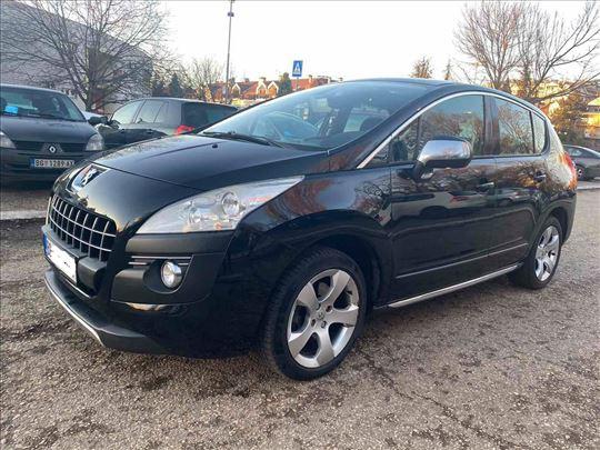 Peugeot 3008 2.0 hdi