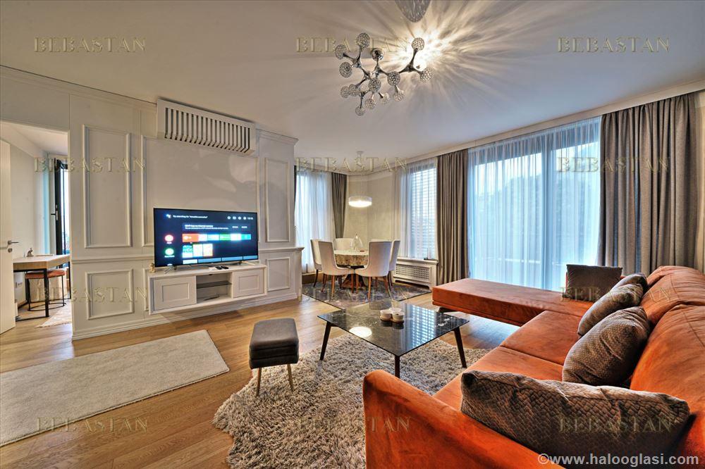 Izdavanje luksuznih stanova / 3.0 /garaza - HRAM | Halo Oglasi