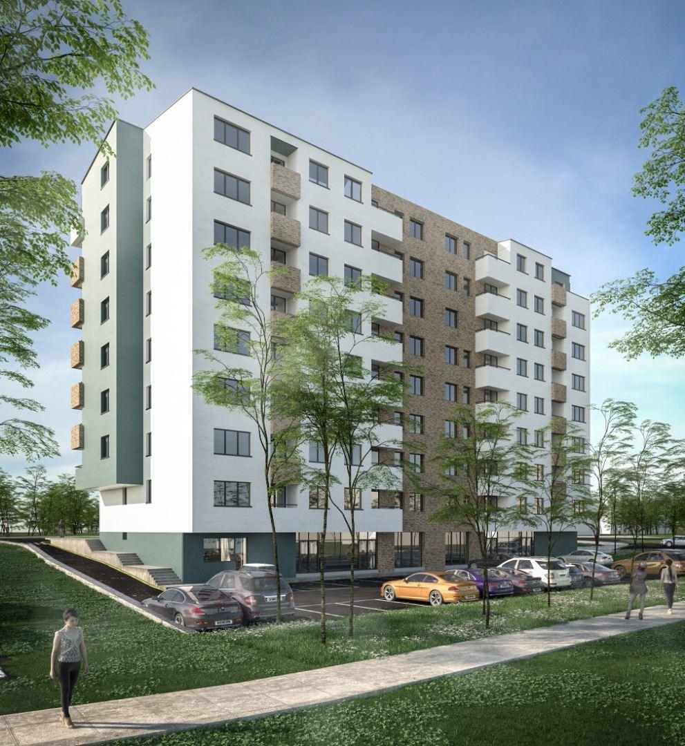 Stepin breg - Idejno resenje - slika 3- prikaz sa parkinga zgrade - Copy_thumb.jpg